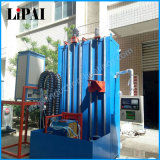 La macchina termica personalizzata professionista di indurimento di induzione per l'asta cilindrica spinge gli strumenti automatici