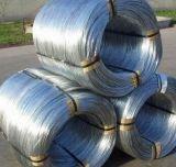 Acier galvanisé et fil de liaison de fer noir