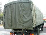 Anhänger-Zelt