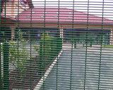 358 La clôture de l'industrie de la sécurité pour le sport