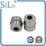 Roestvrij staal/de Magnetische Vlotter 24*24*9.5 van de Bal van de Vlotter voor de MiniatuurSchakelaars van het Niveau