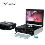 Ikeda記録およびワークステーションを含むオールインワンビデオEndoscopic HDのカメラシステム
