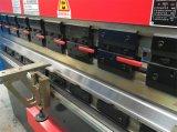 금속 구부리는 기계 160t3200mm