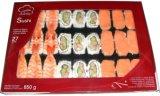 Gefrorenes Sushi - 3