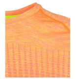 Personnaliser T-shirt coupe rapide sans soudure