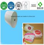 Papel de embalaje disponible para el empaquetado de los alimentos de preparación rápida de Kfc y de Macdonald