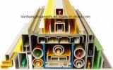 カスタマイズされたガラス繊維のプロフィール、絶縁体FRP Plutrudedのプロフィール