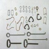 7 CNC van assen de Automatische 3D Delen die van de Draad Vormt Machine buigen