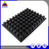 Одноразовые черный пластиковый Блистер-упаковка лоток электронной продукции