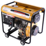 60Hz 6kw Diesel Generator (WA6000DG)