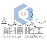 Le silane 3-d'agent de couplage Glycidoxypropyl-Triethoxysilane (no CAS 2602-34-8)