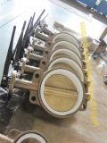 De Vleugelklep van het Wafeltje van het Brons van het aluminium