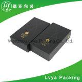 Casella impaccante di carta su ordinazione superiore, stampa della casella di carta