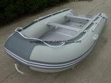 Barca calda 360 con l'imbarcazione a motore gonfiabile del PVC delle 6 persone