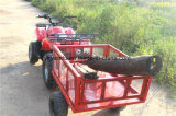 Buggy eléctrico de ATV, UTV de Automoción, para la granja