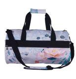 Saco de Duffle barato elegante da bagagem do curso dos sacos de Duffle por adolescentes