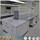 セリウムISO9001が付いている化学抵抗力がある鋼鉄実験室の家具