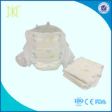 매우 Leakguards 편리한 기저귀 부드럽게 Breathable 처분할 수 있는 아기 건조한 기저귀