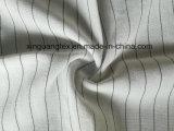 Tissu de Slive (Polyester+Rayon) vêtements pour de mode de vêtement/robe /Work (sens vertical/raidissement/contact doux)