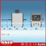 Ce/RoHS genehmigter x-Strahl-Gepäck-Scanner für Metall entdecken