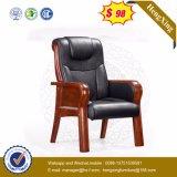 執行部の家具の木の突風の椅子(NsCF041)