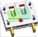 Инструмент заливки формы для алюминиевых частей
