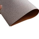 Herramienta de papel abrasivo para lijado de óxido de aluminio recubierto de muestras libres