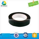 Pegamento adhesivo doble cara de 1,0 mm Cinta de espuma de PE (1010)
