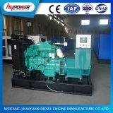 De industriële Generator van de Motor van Cummins van de Macht 100kw/120kVA met Alternator Stamford