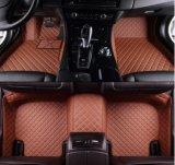 Audi新しいA8l (4つのシート)のためのInon有毒なXPE車のマット2011-16年