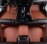 Audi 새로운 A8l (4개의 시트)를 위한 Inon 유독한 XPE 차 매트 2011-16년