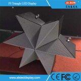 P5 Triángulo módulo de pantalla LED para DJ del club