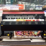 Xuliの大きいフォーマットプリンター- 1.8mのデジタル織物及びファブリック印刷のための3pl 5113印字ヘッドの染料昇華プリンター