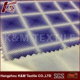 Tissu d'extension en gros de voie du Spandex 4 de polyester d'impression