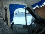 Rideau de camion Hv-Ot15 (Lambrequin pour camion)