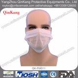 Maschera di protezione di carta chirurgica di assistenza medica a gettare