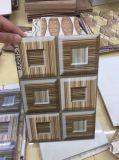 telha cerâmica da parede do banheiro da impressão de 200X300 milímetro 3D Digitas