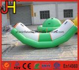 Movimento alternato di galleggiamento gonfiabile dell'acqua della strumentazione della sosta dell'acqua per i giochi dell'acqua