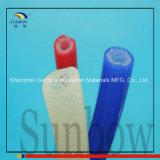 Mangueira reforçada com borracha de silicone resistente a alta pressão
