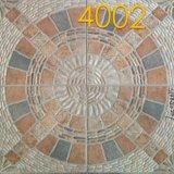 Material de construcción esmaltado rústico del azulejo de suelo de la copia de piedra (4001)