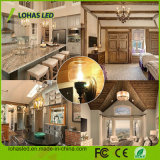 Свечка освещает шарик алюминия SMD СИД E14 6W 110-130V