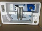Fechamento europeu do punho de porta do hotel de RFID com leitor de cartão