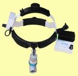 외과 기구 재충전용 LED 헤드라이트 치과 Ent