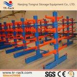 Los depósitos de brazo ajustable de servicio pesado Rack
