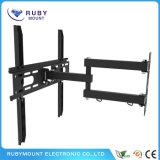 Suporte móvel da tevê do LCD do movimento cheio do fornecedor de China