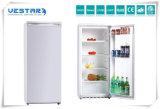 Frigorifero verticale di raffreddamento diretto del congelatore con capienza di volume 180L