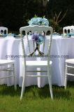 홀 또는 대중음식점 체더링을 Wedding를 위한 수지 나폴레옹 의자