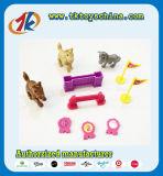 Het grappige Plastic Speelgoed van het Spel van Paardenrennen voor Verkoop