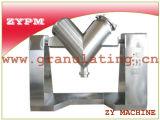 Misturador de vácuo rápida (V shape misturador)
