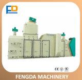 Secador de flutuação da alimentação dos peixes para a máquina de secagem da alimentação (SHG27/16F)